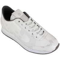Schuhe Sneaker Low Cruyff after match white Weiss