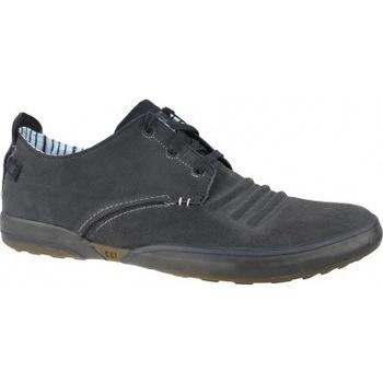 Schuhe Herren Boots Caterpillar Status Grau