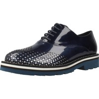 Schuhe Damen Gesundheitswesen/Lebensmittelsektor Angel Infantes 705A Blau