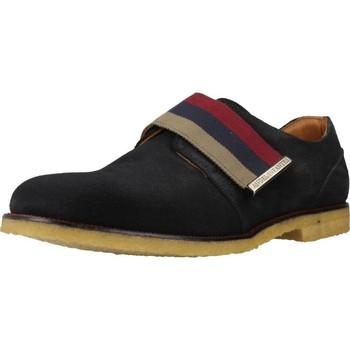Schuhe Herren Derby-Schuhe Angel Infantes 06100A Blau