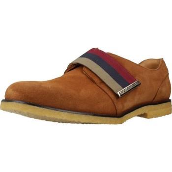 Schuhe Herren Derby-Schuhe Angel Infantes 06100A Brown