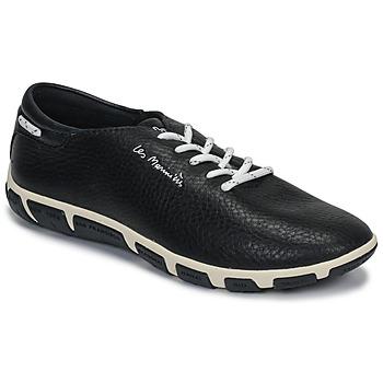 Schuhe Damen Derby-Schuhe TBS JAZARU Blau