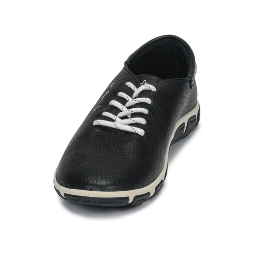 TBS JAZARU Blau  71,90 Schuhe Derby-Schuhe Damen 71,90  d85330