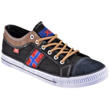Schuhe Herren Sneaker Low Xti Flag turnschuhe