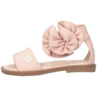 Schuhe Mädchen Sandalen / Sandaletten Florens J062950H Sandalen Kind Rosa Rosa