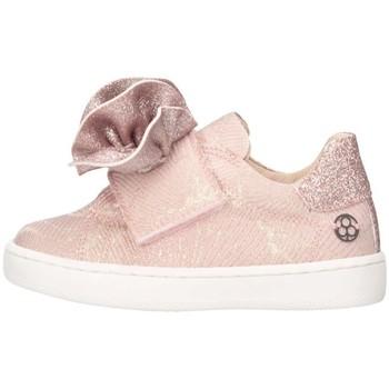 Schuhe Mädchen Sneaker Low Florens J011051I Sneaker Kind Rosa Rosa