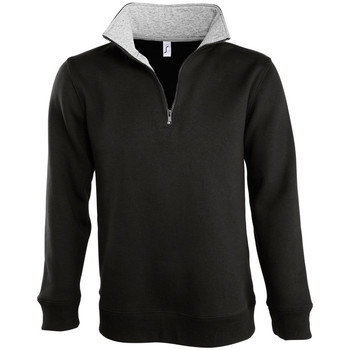 Kleidung Herren Fleecepullover Sols SCOTT SPORTS MEN Negro