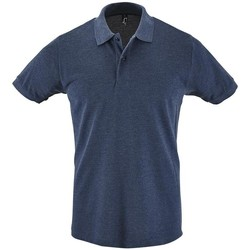 Kleidung Herren Polohemden Sols PERFECT COLORS MEN Azul