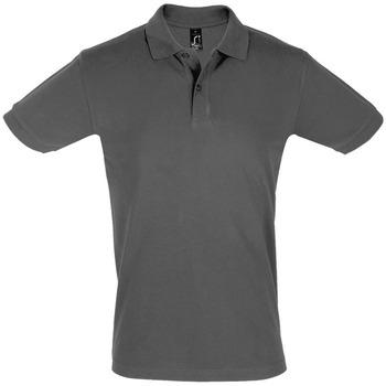 Kleidung Herren Polohemden Sols PERFECT COLORS MEN Gris