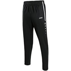 Kleidung Jungen Jogginghosen Jako Sport  NOS Ki. Trainingshose Active 8495K schwarz