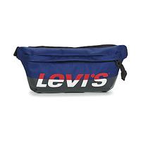 Taschen Hüfttasche Levi's BANANA SLING Blau