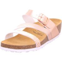 Schuhe Damen Sandalen / Sandaletten Lico Natural Glitter rose