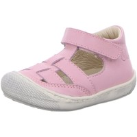 Schuhe Mädchen Derby-Schuhe Naturino Maedchen Wad Wad rosa