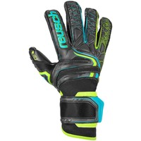 Accessoires Handschuhe Reusch Sport Attrakt R3 Evolution 5070739 7052 schwarz