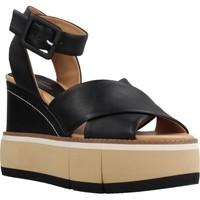 Schuhe Damen Sandalen / Sandaletten Paloma Barcelò 94534 Schwarz