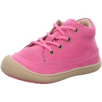 Schuhe Mädchen Boots Vado Maedchen VADOLINOLAUFLERN 95002CHUCK/333 333 pink