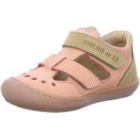 Schuhe Mädchen Sneaker Low Däumling Maedchen 070411S05 rosa