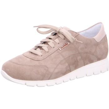 Schuhe Damen Sneaker Low Mephisto Schnuerschuhe Dorothe 12218/7818 beige