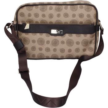 Taschen Damen Geldtasche / Handtasche Alv By Alviero Martini BN254 Braun