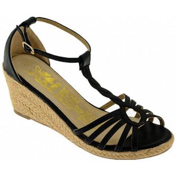 Schuhe Damen Sandalen / Sandaletten Xti 27724 wedge