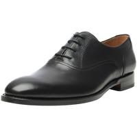 Schuhe Herren Richelieu Shoepassion Businessschuhe No. 539 Schwarz
