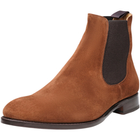 Schuhe Herren Boots Shoepassion Boots No. 653 Whiskey