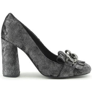 Schuhe Damen Pumps Made In Italia - enrica Schwarz