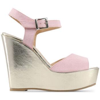 Schuhe Damen Sandalen / Sandaletten Made In Italia - betta Rose