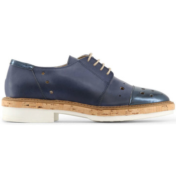 Schuhe Damen Derby-Schuhe Made In Italia - letizia Blau