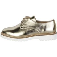 Schuhe Damen Derby-Schuhe Made In Italia - nina Gelb