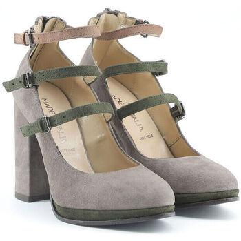 Made In Italia - filomena Grau - Schuhe Pumps Damen 8300