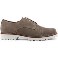 Schuhe Damen Derby-Schuhe Made In Italia - bolero Braun