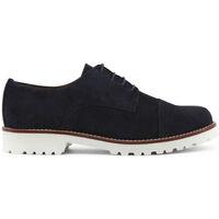 Schuhe Damen Derby-Schuhe Made In Italia - bolero Blau
