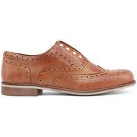 Schuhe Damen Derby-Schuhe Made In Italia - teorema Braun
