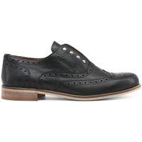 Schuhe Damen Derby-Schuhe Made In Italia - teorema Schwarz
