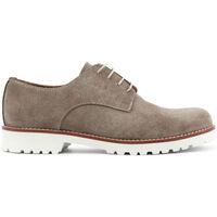 Schuhe Damen Derby-Schuhe Made In Italia - il-cielo Braun