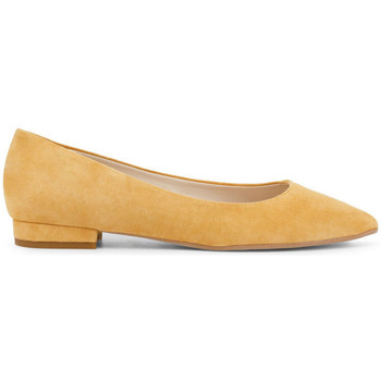 Schuhe Damen Ballerinas Made In Italia - mare-mare Gelb