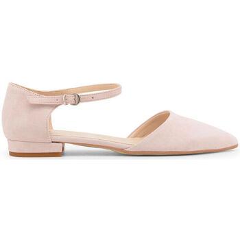 Schuhe Damen Ballerinas Made In Italia - baciami Rose
