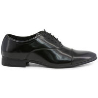 Schuhe Herren Richelieu Duca Di Morrone - william Schwarz