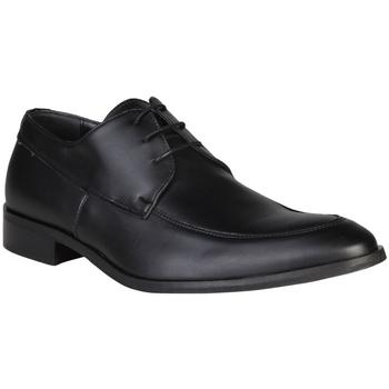 Schuhe Herren Derby-Schuhe Made In Italia - leonce Schwarz