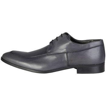 Schuhe Herren Derby-Schuhe Made In Italia - leonce Grau