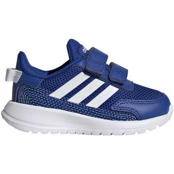 Schuhe Jungen Laufschuhe adidas Originals Tensaur Run I Blau