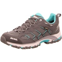 Schuhe Damen Fitness / Training Meindl Sportschuhe V+5 DA Caribe Lady GTX 3823 063 grau