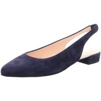 Schuhe Damen Pumps Maripé 30105-abynn blau