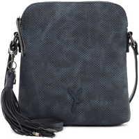 Taschen Damen Umhängetaschen Suri Frey Umhängetasche Romy blue 500