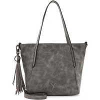 Taschen Damen Shopper / Einkaufstasche Suri Frey Shopper Romy darkgrey 840
