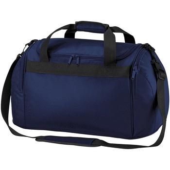 Taschen Reisetasche Bagbase BG200 Marineblau