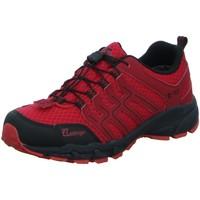 Schuhe Damen Fitness / Training Kastinger Sportschuhe Leichtwanderhalbschuh Trailrunner 22350-665 rot