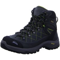 Schuhe Herren Fitness / Training High Colorado Sportschuhe AROSA MID HIGH TEX Trekkingschuh 1020896 grau