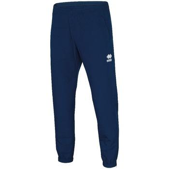 Kleidung Herren Jogginghosen Errea Pantalon  Austin 3.0 bleu
